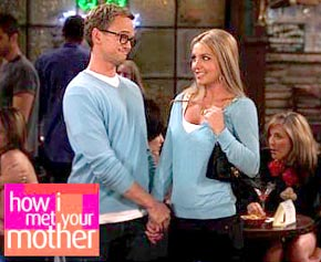 FIRST PEEK: Britney Spears' Return to How I Met Your Mother