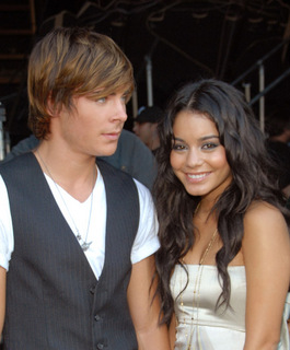 Will Zac Efron and Vanessa Hudgens be in High School Musical 4?