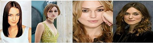 Which look is best for miss Knightley?