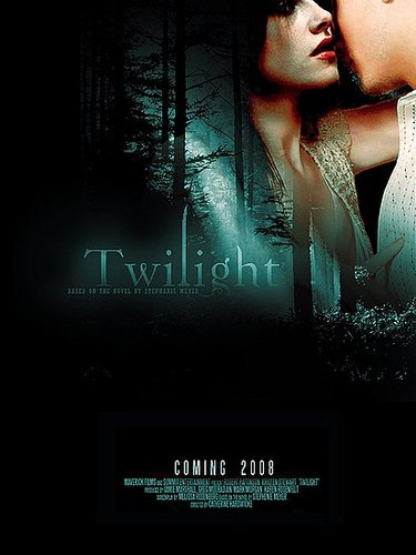 Twilight....movie or book?