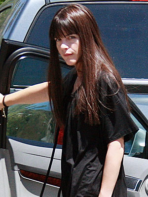 Selma Blair's New Long Locks: Love it or Hate it?