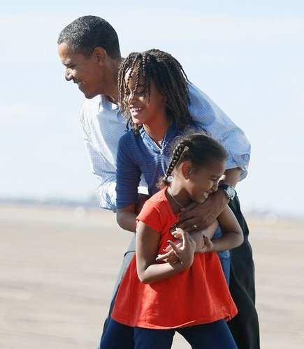 Much Ado About School: Why We Care Where the Obamas Go