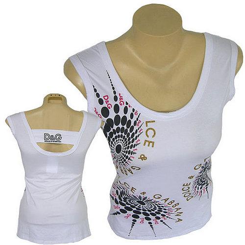 Kymme's Ebay Finds: Dolce & Gabbana Shirts