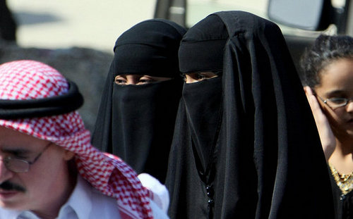 Saudi Youth Committed to Rules, But Some Lust for Romance