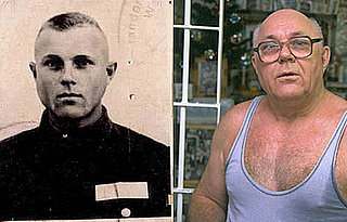 US To Deport 88-Year-Old Nazi Death Camp Guard
