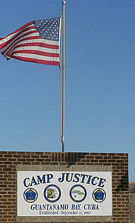Supreme Court Rules Against Bush, For Gitmo Detainees