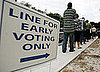 Could Early Voting Mean Future September Surprises Instead?