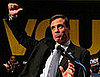 Mark Warner Wins Virginia Senate Seat