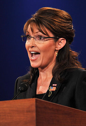 Palin Prevails as Republicans' Top 2012 Choice, For Now