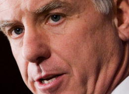 Howard Dean Prepares To Step Down As DNC Chair