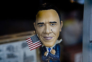 Have You Bought Obamabilia?