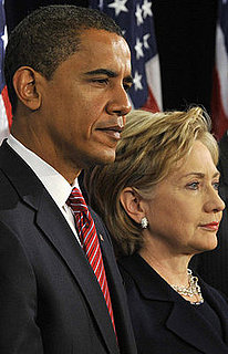 Law or Lies? Rumors Question Eligibility of Obama and Clinton