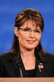 What Is Your Favorite Sarah Palin Moment?