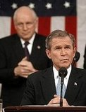 2002: Bush Introduces the Axis of Evil