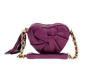 All about buying a handbag or purse!  Lots of info!