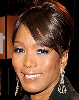 2009 Critics' Choice Awards: Angela Bassett