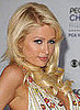 Paris Hilton&#039;s 2009 People&#039;s Choice Awards Hair and Makeup