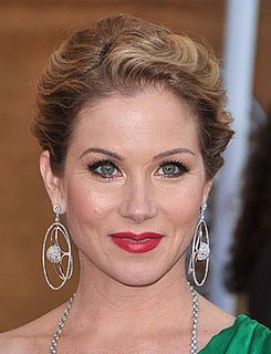 2009 Screen Actors Guild Awards: Christina Applegate