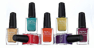 Tracy Reese for Sally Hansen Spring 2009 Collection