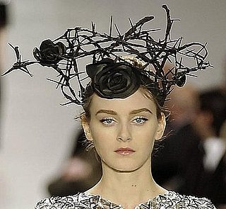 Do You Appreciate Haute Couture Hair?