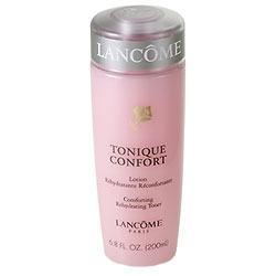 Product Review: Lancôme Tonique Confort