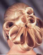 looped-updo