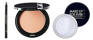Saturday Giveaway! Make Up Forever Blush, Powder, & Eyeliner Duo