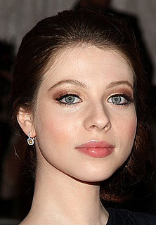 Michelle Trachtenberg at the Costume Institute Gala