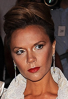 Victoria Beckham at the Costume Institute Gala