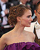 Love It or Hate It? Natalie Portman's Curly Updo