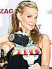 How-To: Molly Sims&#039; Cocktail Party Makeup