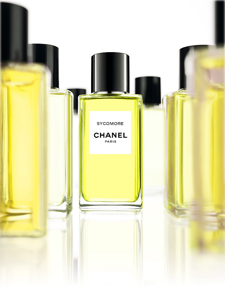 Chanel Sycomore Fragrance