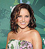 Sophia Bush at the 2008 Teen Choice Awards