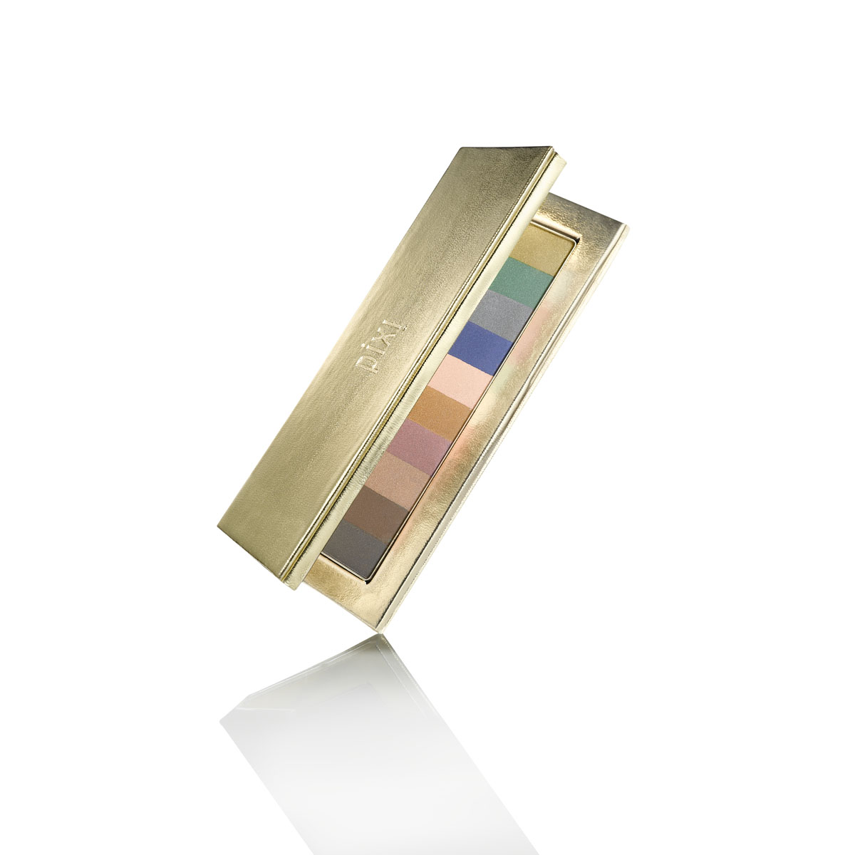 Pixi by Petra Lumi Lux Eye Palette ($38) — 20 shades in this kit.