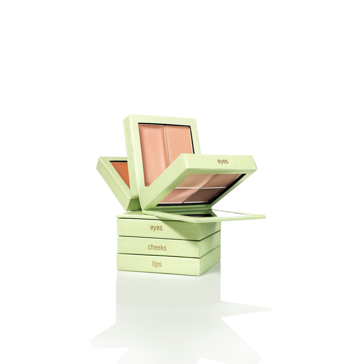 Pixi by Petra Natural Mineral Kit ($32) — it's got you covered for lips, cheeks, and eyes.