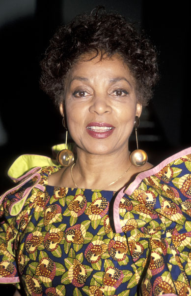 Women in Film Awards in 1991.