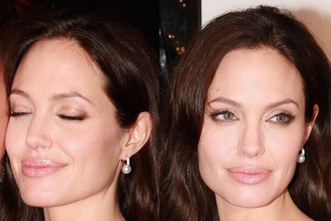 How To Apply Eyeliner Like Angelina Jolie 2008-10-06 13:00:47