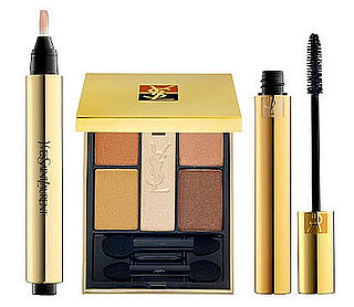 Wednesday Giveaway! YSL Touche Éclat, Five Color Harmony for Eyes, and Luxurious Mascara