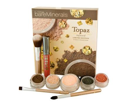 Topaz Makeup