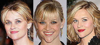 Reese Witherspoon's Red Lips at the 2008 Country Music Awards