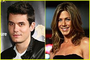 John Mayer Spills Jennifer Aniston Break-Up Details