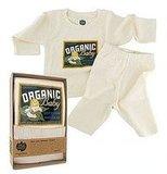 Wry Baby Organics