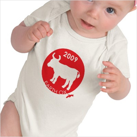 Zazzle Onesies, T-Shirts, and More