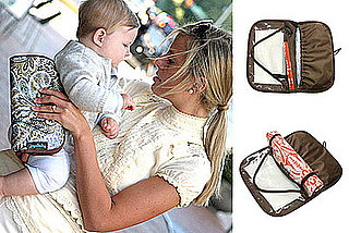 Lil Find:  Joyababy Diaper Clutch