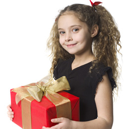 Do You Give Your Child's Teacher A Holiday Gift?