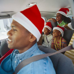 Will You Be Traveling This Holiday Season?
