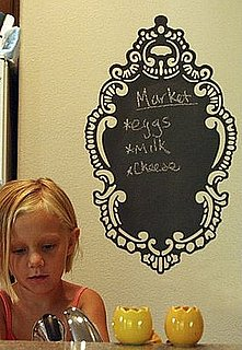 Pimp Your Crib: Chalkboards