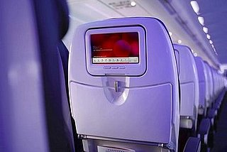 "Have You Used Virgin America's ""Geeky"" Amenities?"
