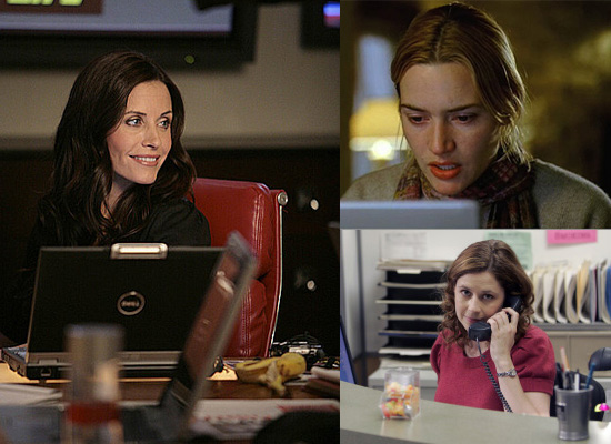 TV Tech: My Favorite PC Women