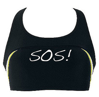 Sports Bra Saves Hiker's Life in Alps